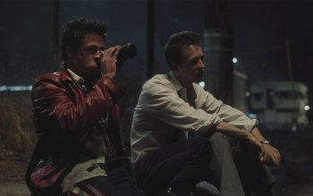 Movie - Fight Club Wallpapers and Backgrounds ID : 204781