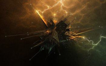 Sci Fi - Artistic Wallpapers and Backgrounds ID : 204793
