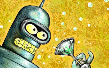 TV Show - Futurama Wallpapers and Backgrounds ID : 204821