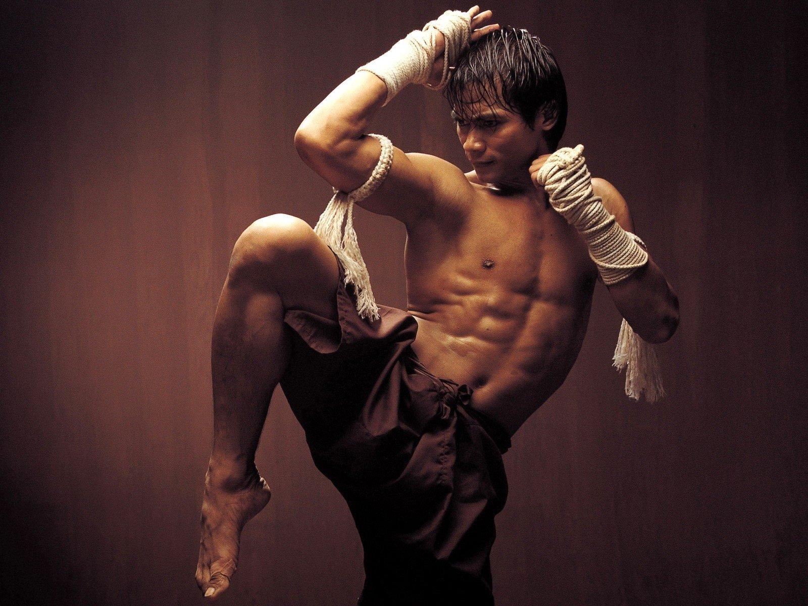 Sports - Martial Arts  Wallpaper