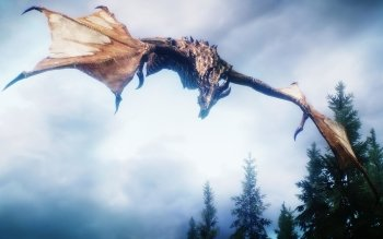 Video Game - Skyrim Wallpapers and Backgrounds ID : 205221