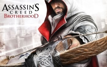 Video Game - Assassin's Creed: Brotherhood Wallpapers and Backgrounds ID : 205673