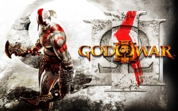 Computerspiel - God Of War III Wallpapers and Backgrounds ID : 205691