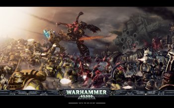 Video Game - Warhammer Wallpapers and Backgrounds ID : 205983