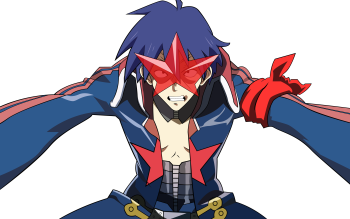 Anime - Tengen Toppa Gurren Lagann Wallpapers and Backgrounds ID : 206121