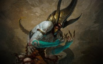 Video Game - Diablo III Wallpapers and Backgrounds ID : 206431