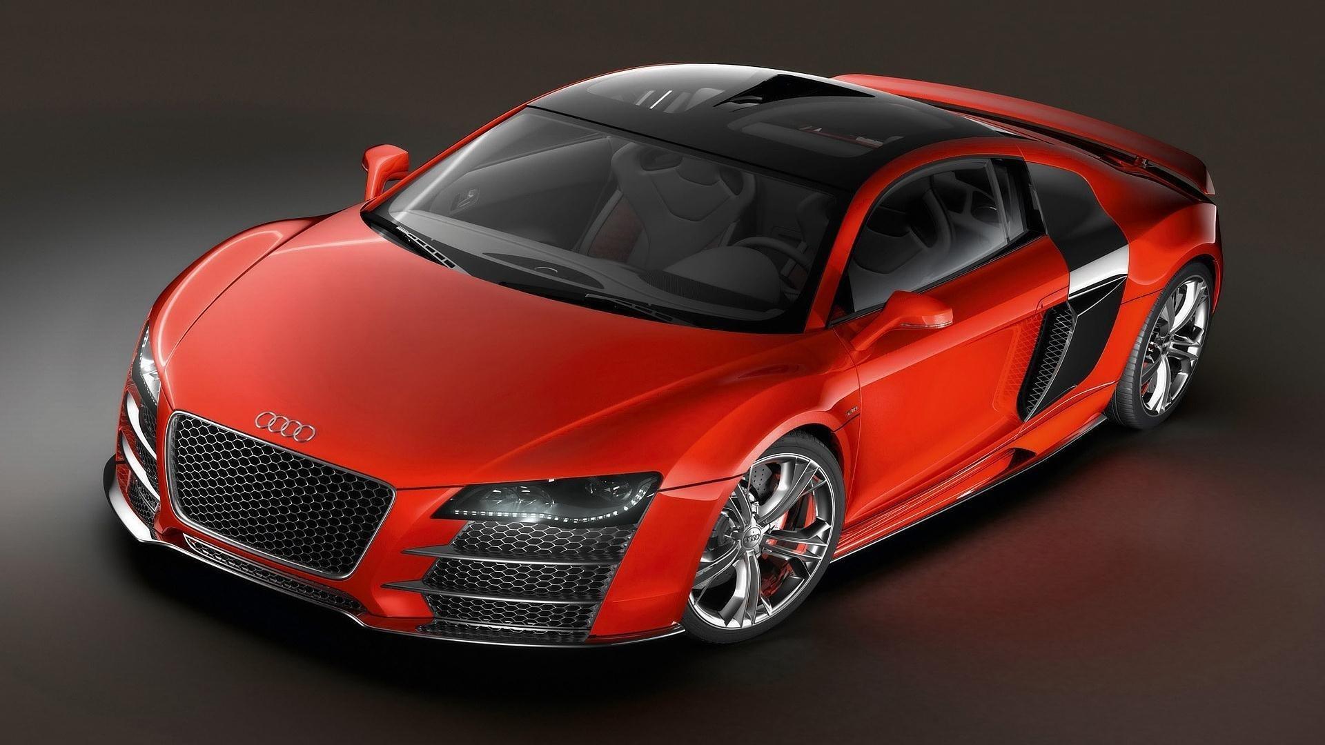 Vehicles - Audi  Audi R8 Wallpaper