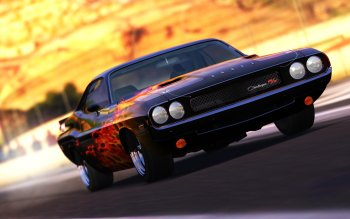 Vehicles - Dodge Wallpapers and Backgrounds ID : 207483