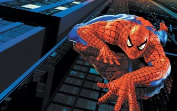 Comics - Spider-Man Wallpapers and Backgrounds ID : 207523