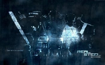 Films - Real Steel Wallpapers and Backgrounds ID : 207573