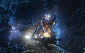Video Game - Aliens: Colonial Marines Wallpapers and Backgrounds ID : 207913