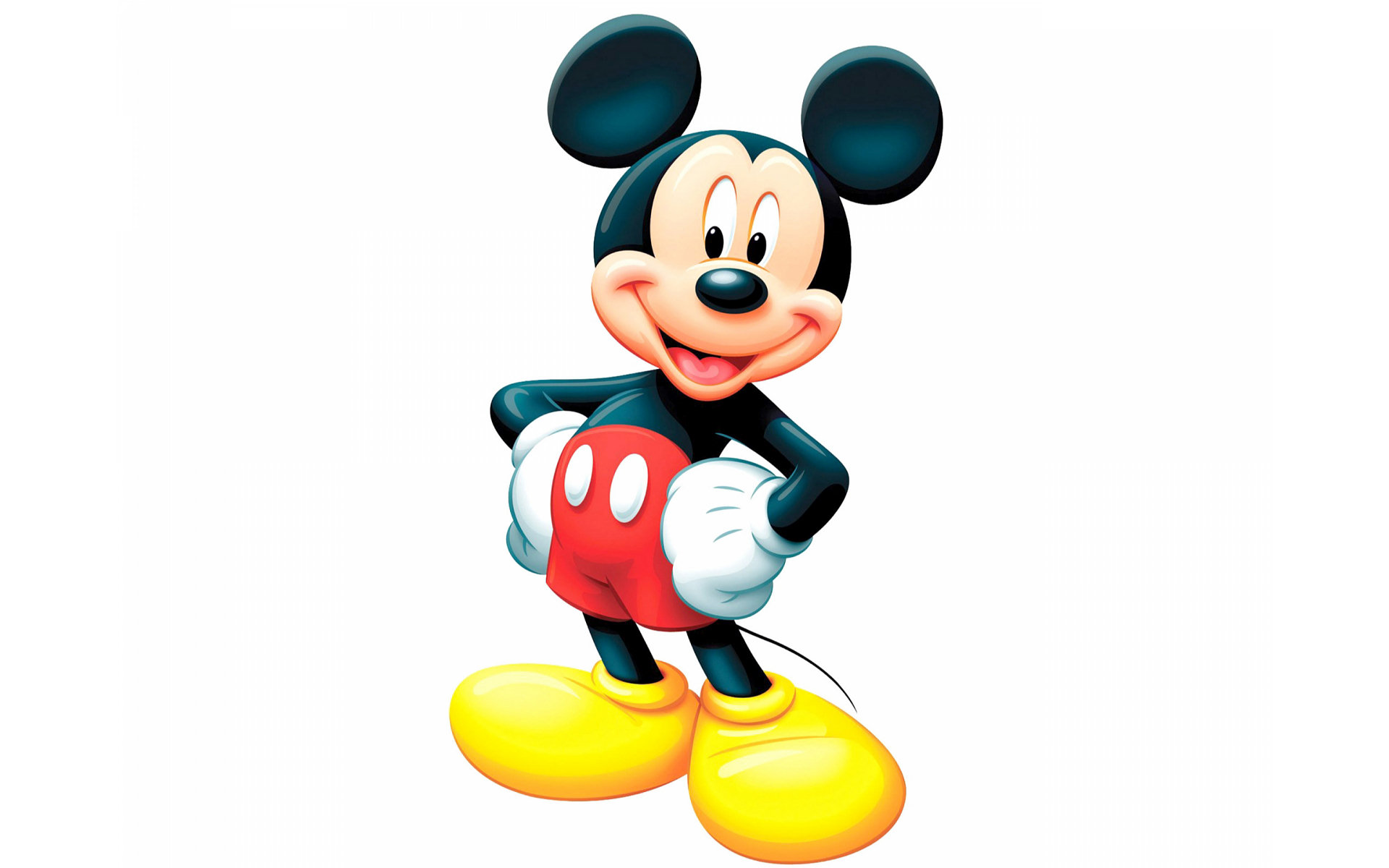 Mickey Mouse Hd Wallpaper Background Image 1920x1200 Id