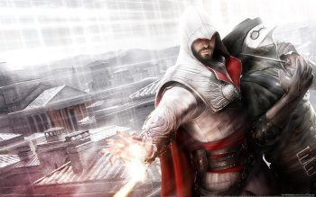 Video Game - Assassin's Creed: Brotherhood  Wallpapers and Backgrounds ID : 208253