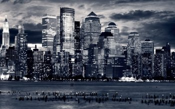 Man Made - City Wallpapers and Backgrounds ID : 208483