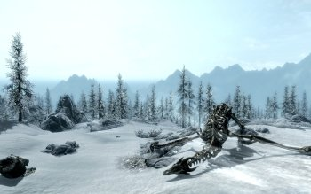 Video Game - Skyrim Wallpapers and Backgrounds ID : 208503