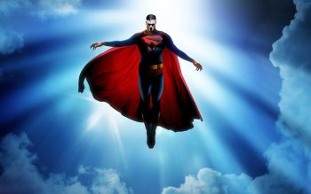 Comics - Superman Wallpapers and Backgrounds ID : 208531