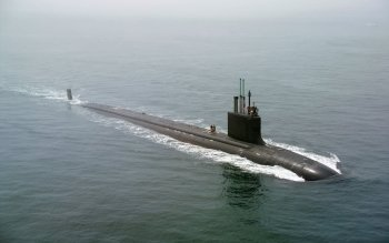 Military - Submarine Wallpapers and Backgrounds ID : 208591
