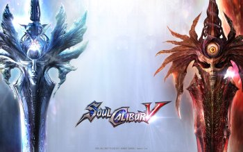 Video Game - Soulcalibur Wallpapers and Backgrounds ID : 208843