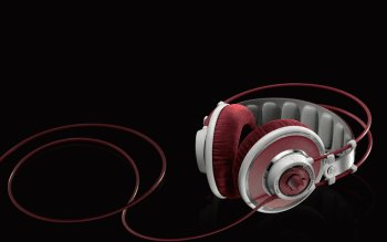 Music - Headphones Wallpapers and Backgrounds ID : 208953