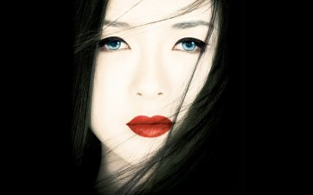 Films - Memoirs Of A Geisha Wallpapers and Backgrounds ID : 209163