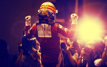 Deporte - Fernando Alonso Wallpapers and Backgrounds ID : 209601