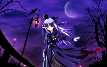 Anime - Melty Blood Wallpapers and Backgrounds ID : 209701