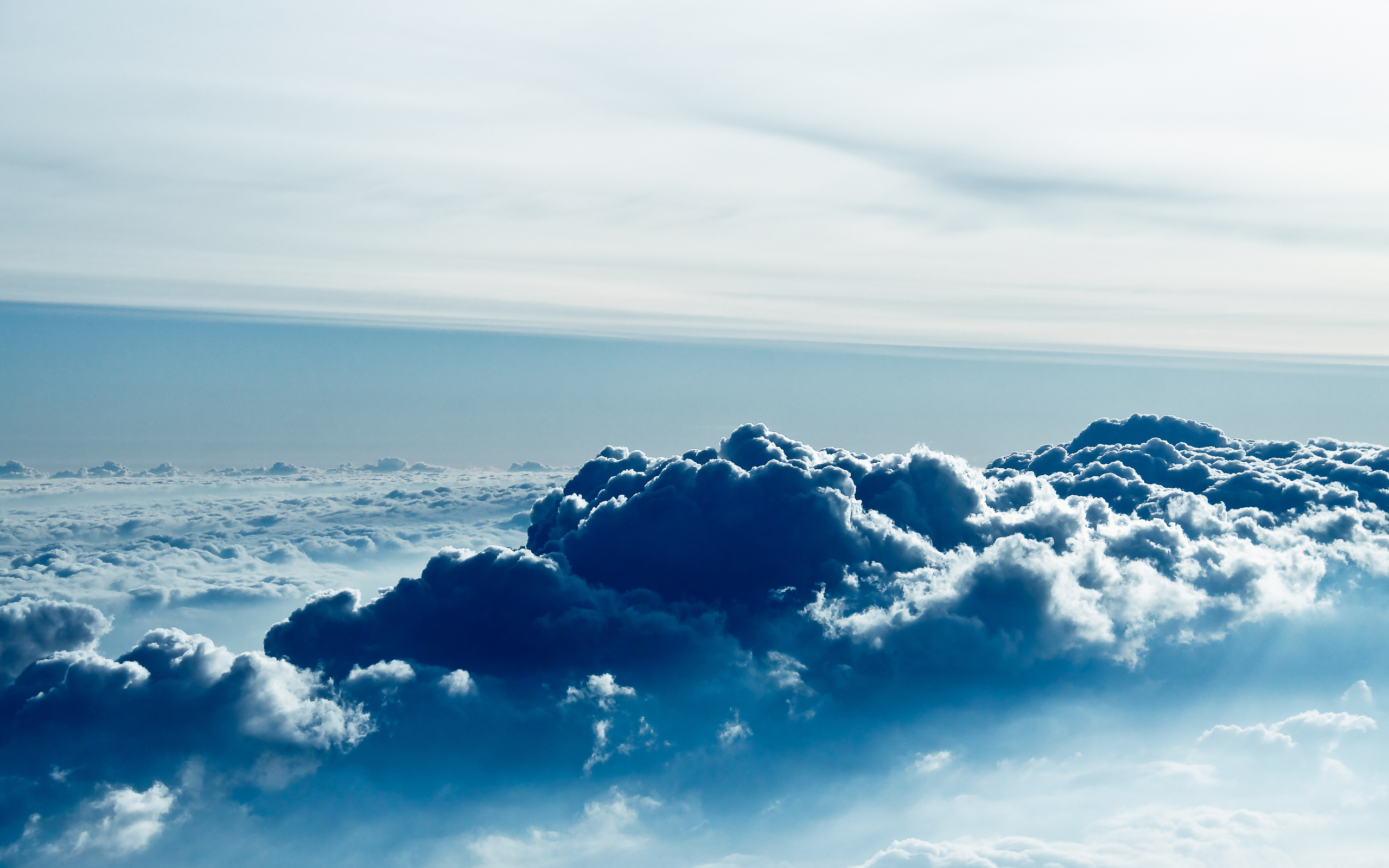 Cloud Hd Wallpaper Background Image 2560x1600