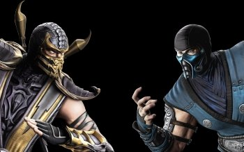 Video Game - Mortal Kombat Wallpapers and Backgrounds ID : 210533