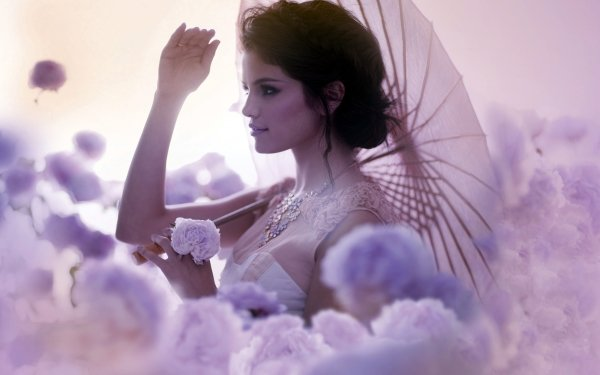 Music - selena gomez Wallpapers and Backgrounds