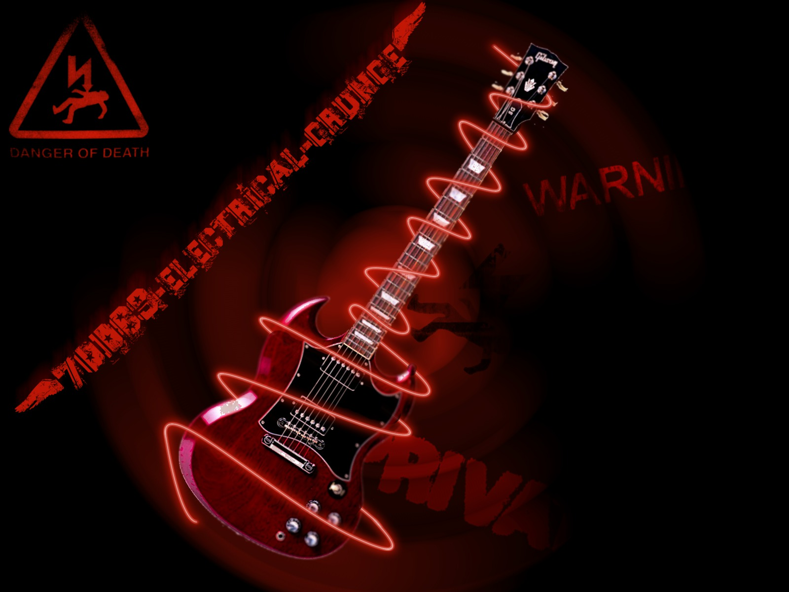 Guitar wallpaper and background image 1600x1200 id 211191 wallpaper abyss - Cool guitar wallpaper ...