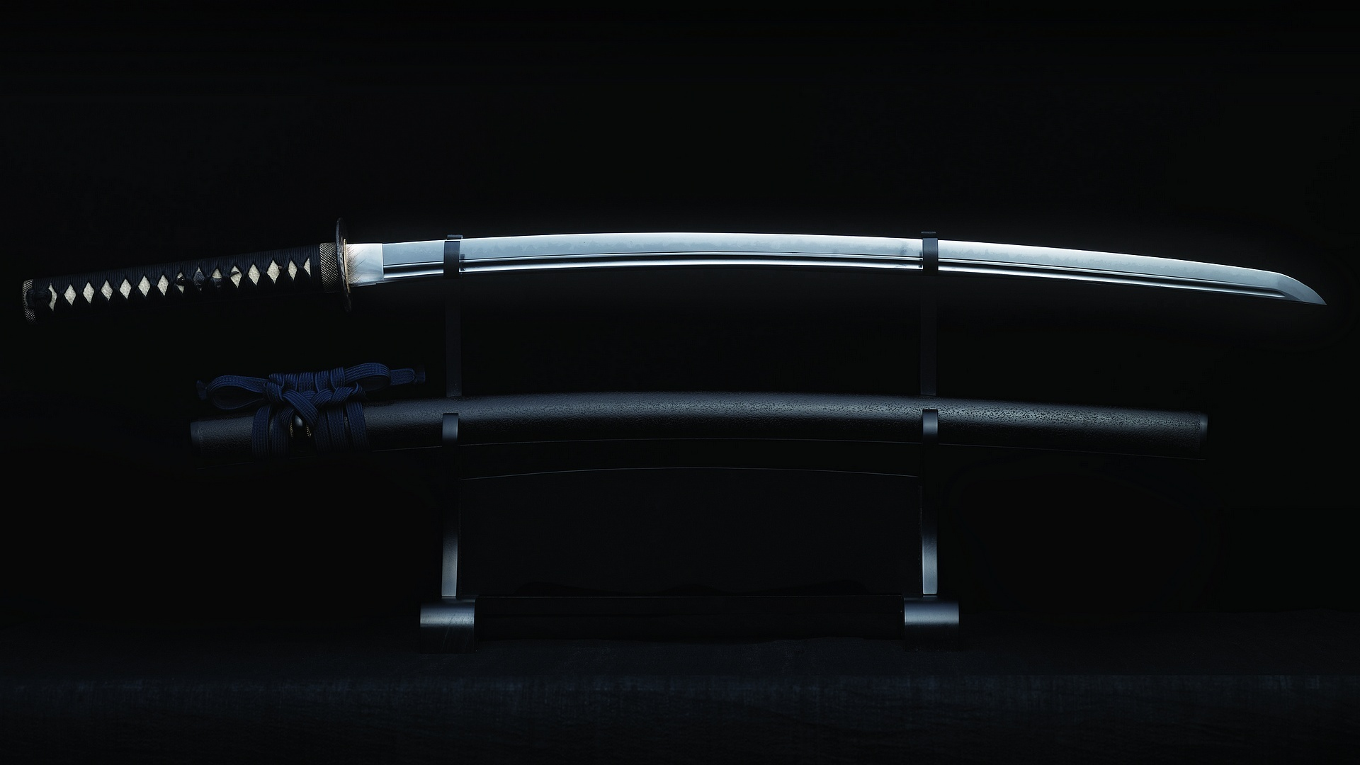 Man Made - Sword Wallpaper