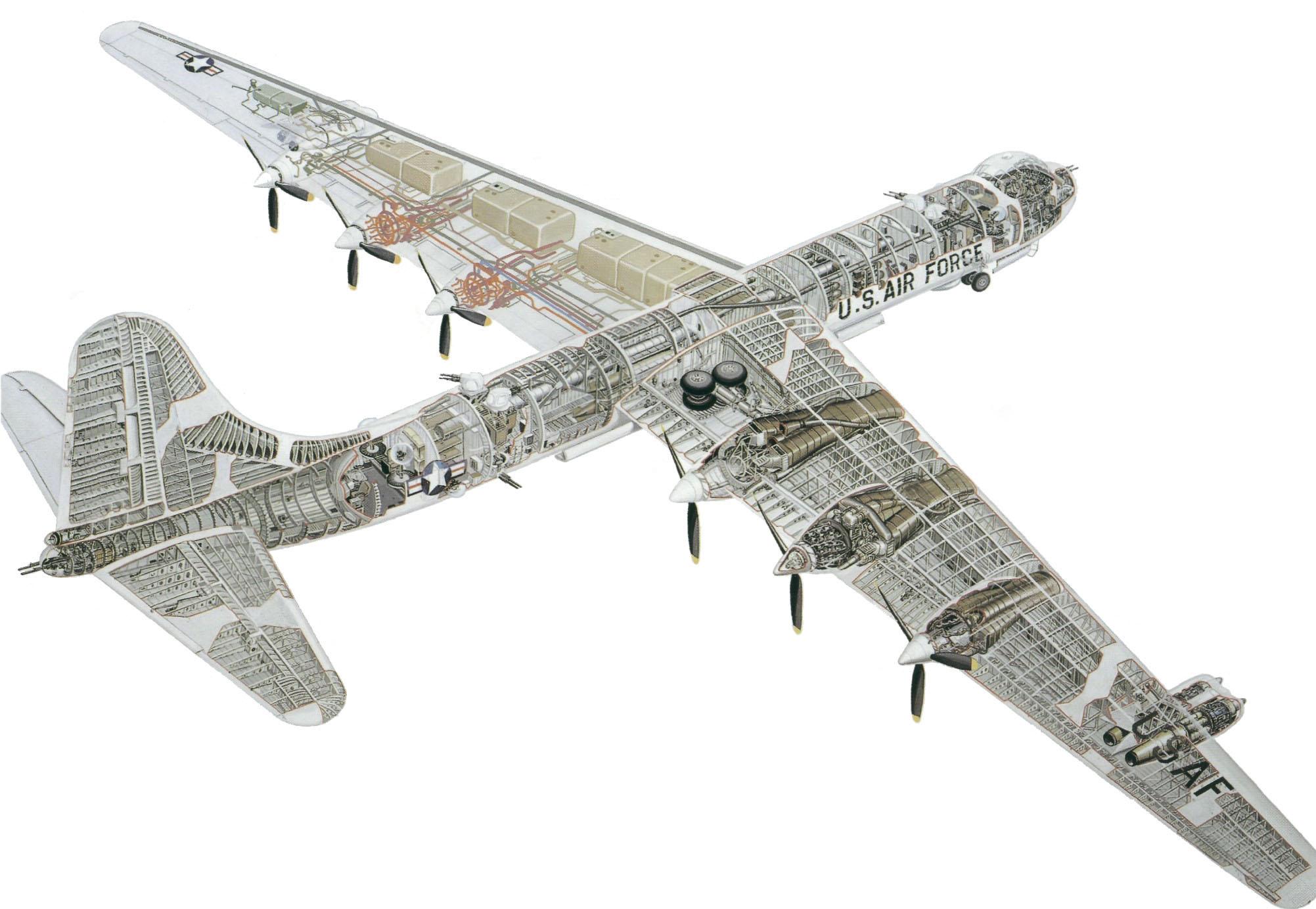 b 36 bombers wallpaper - photo #5