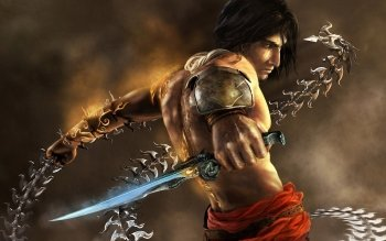 Video Game - Prince Of Persia: The Two Thrones Wallpapers and Backgrounds ID : 211313