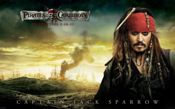 Movie - Pirates Of The Caribbean: On Stranger Tides Wallpapers and Backgrounds ID : 211721