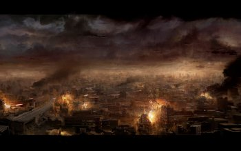 Sci Fi - Post Apocalyptic Wallpapers and Backgrounds ID : 211911