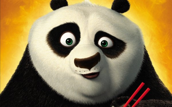 Movie - Kung Fu Panda Wallpapers and Backgrounds
