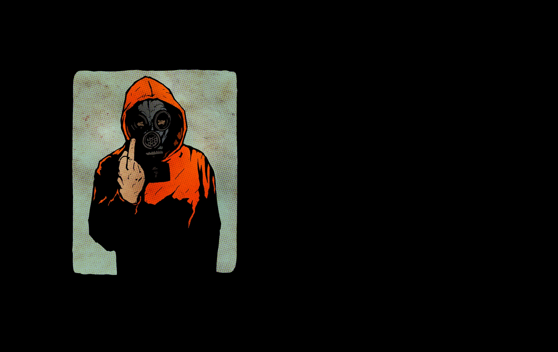 gas mask fondos de - photo #20