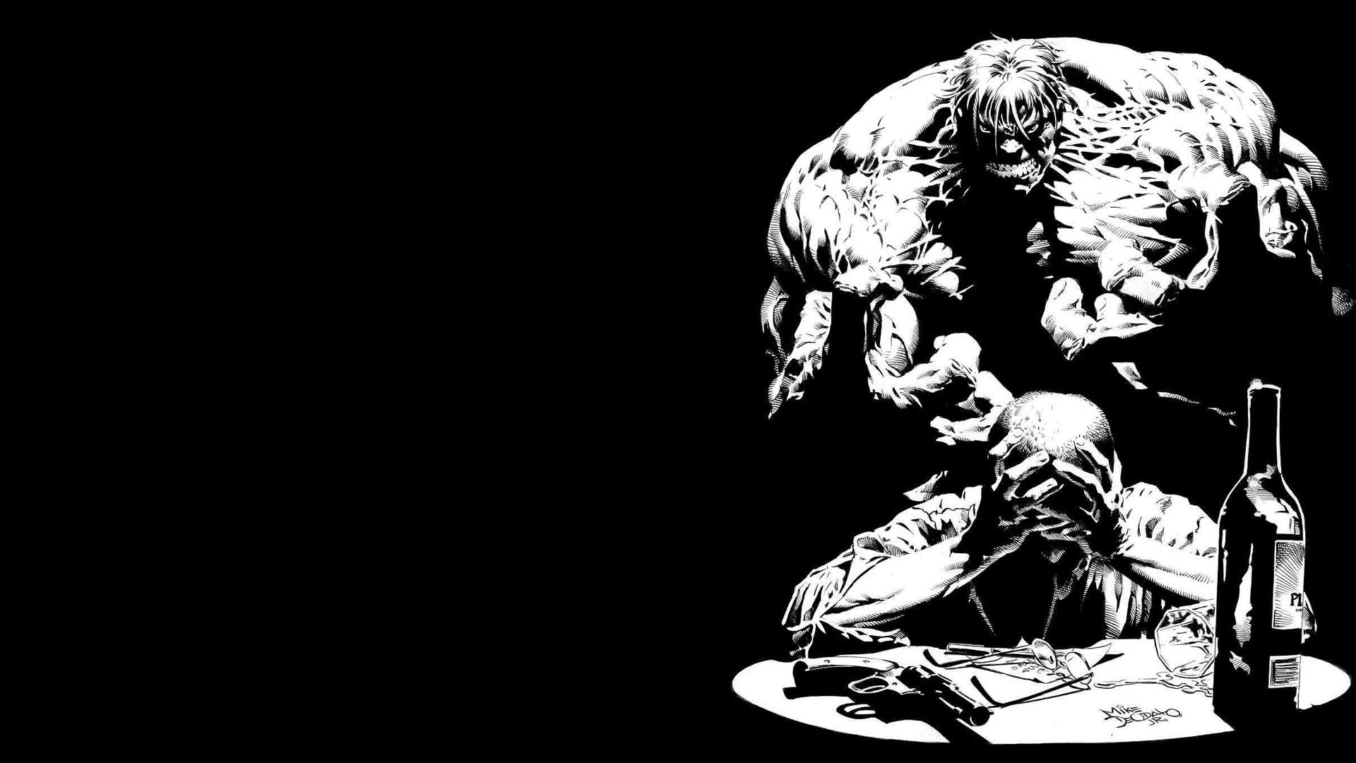 Hd wallpaper hulk - Comics Hulk Wallpaper