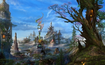 Fantasy - Artistic Wallpapers and Backgrounds ID : 212151