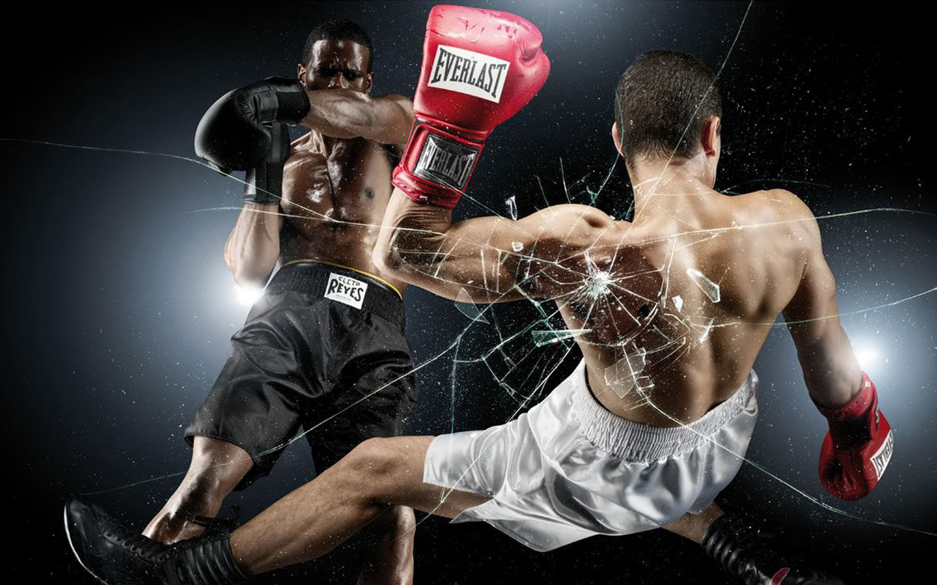 Sports - Boxing Wallpaper