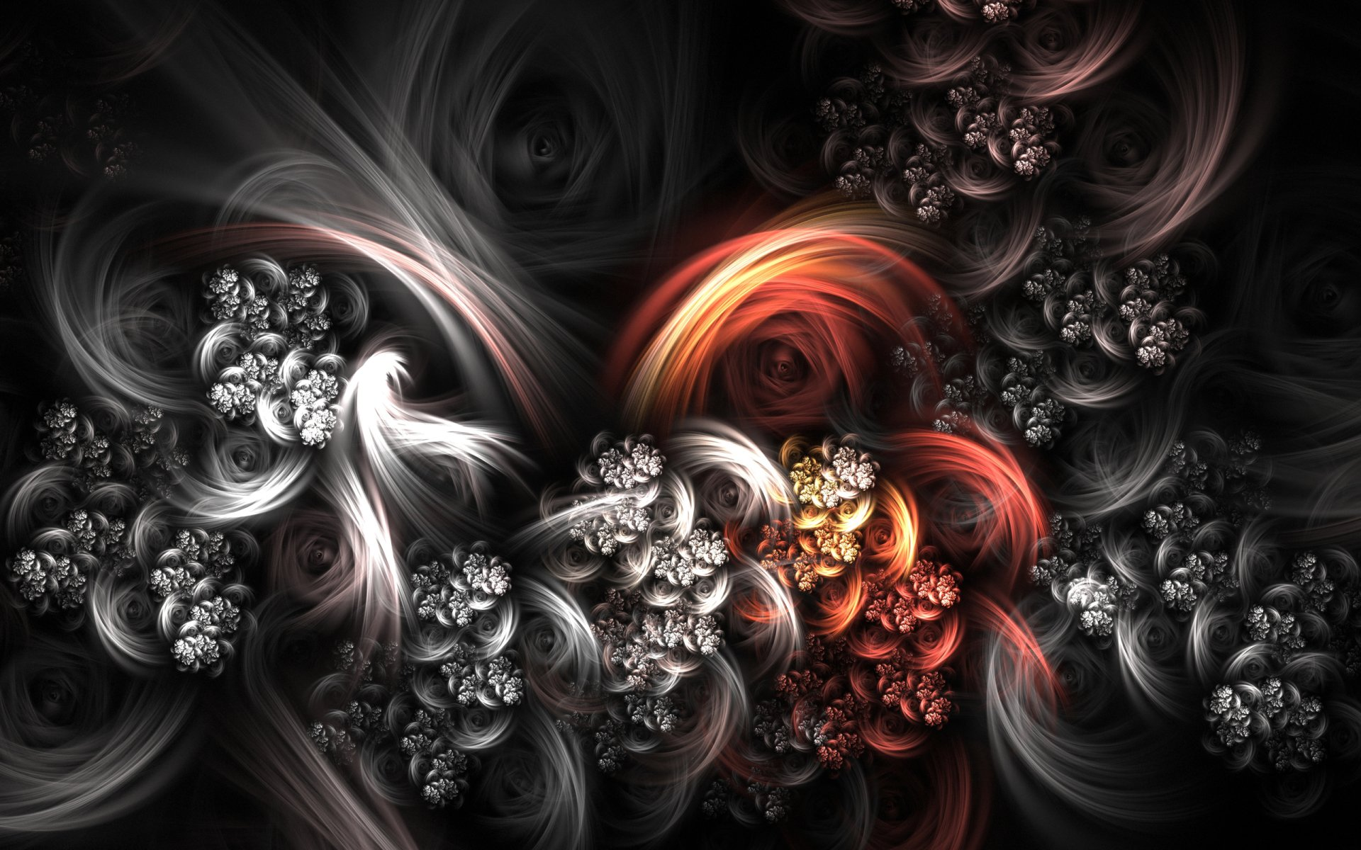 Abstract - Artistic  Wallpaper