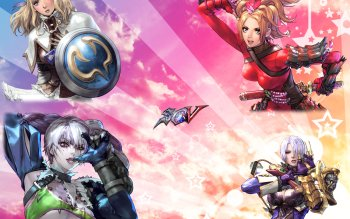 Video Game - Soulcalibur Wallpapers and Backgrounds ID : 213113