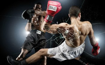 Sports - Boxing Wallpapers and Backgrounds ID : 213911
