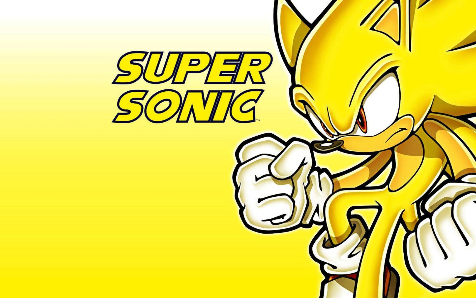147 Sonic The Hedgehog HD Wallpapers