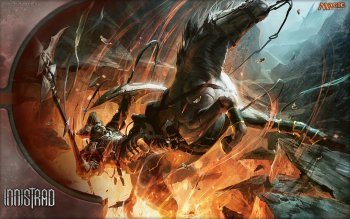 Fantasy - Magic The Gathering Wallpapers and Backgrounds ID : 214591