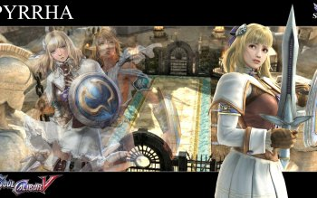 Video Game - Soulcalibur Wallpapers and Backgrounds ID : 214991