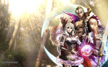 Video Game - Soulcalibur Wallpapers and Backgrounds ID : 214993