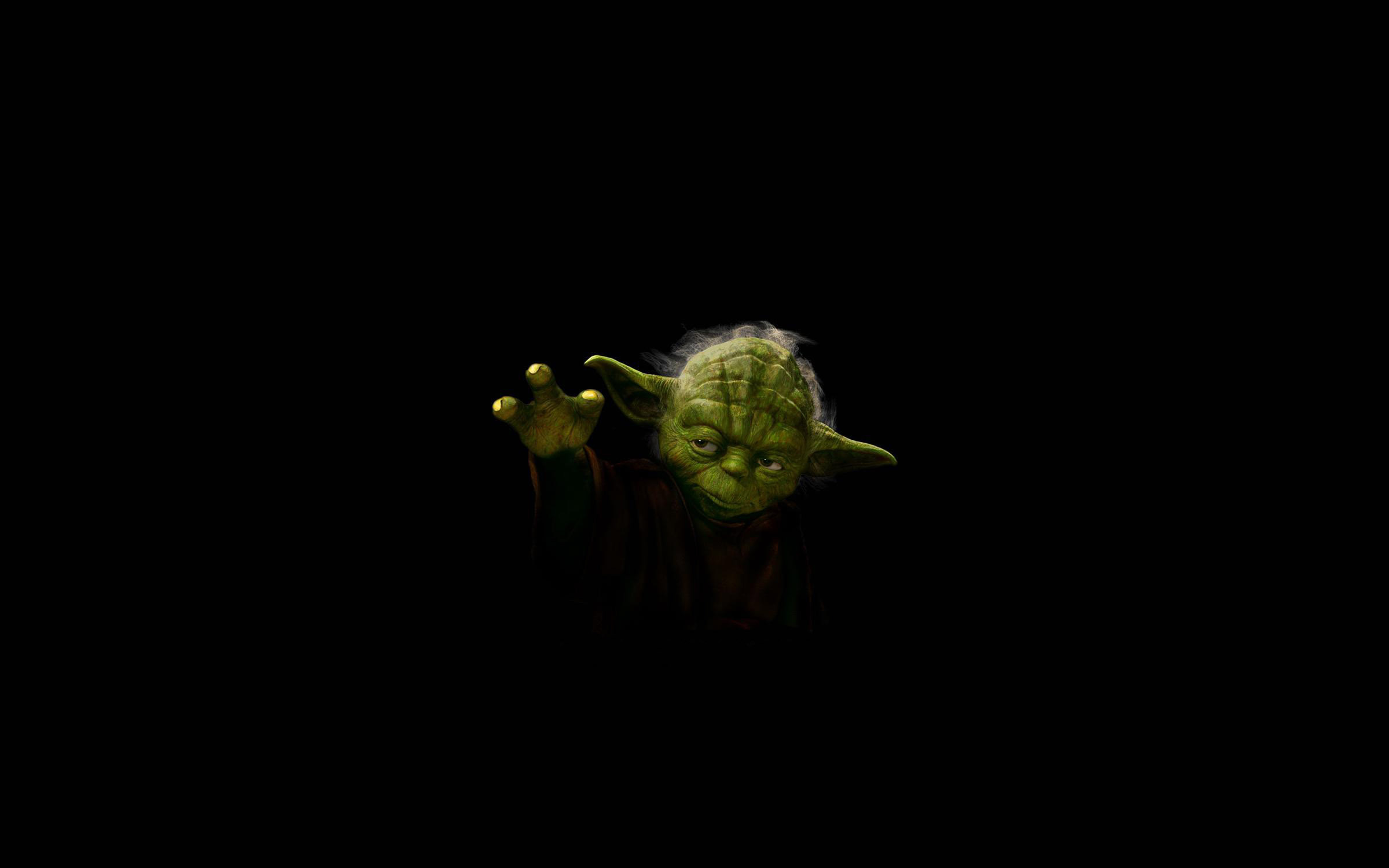 107 Yoda Hd Wallpapers Background Images Wallpaper Abyss