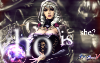 Video Game - Soulcalibur Wallpapers and Backgrounds ID : 215013