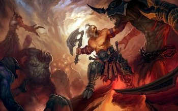 Video Game - Diablo III Wallpapers and Backgrounds ID : 215071